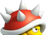 Spiny (Super Mario)