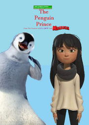 The Penguin Prince (The Nutcracker Prince) (1990) Poster.png