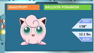 Topic of Jigglypuff from John's Pokémon Lecture