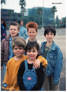 With this photo, I want to note the fact that apparently, Bug Hall and Travis Tedford became close friends with Blake Jeremy Collins (Woim). That's kind of interesting, in my eyes.