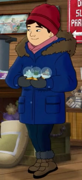 Barb (Molly of Denali)