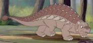 Ankylosaurus magniventris (The Land Before Time)