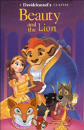 Beauty and the Lion 1992 VHS Poster
