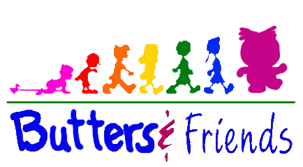 Butters And Friends