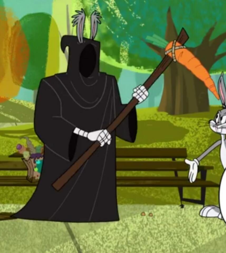 Carl (Looney Tunes)