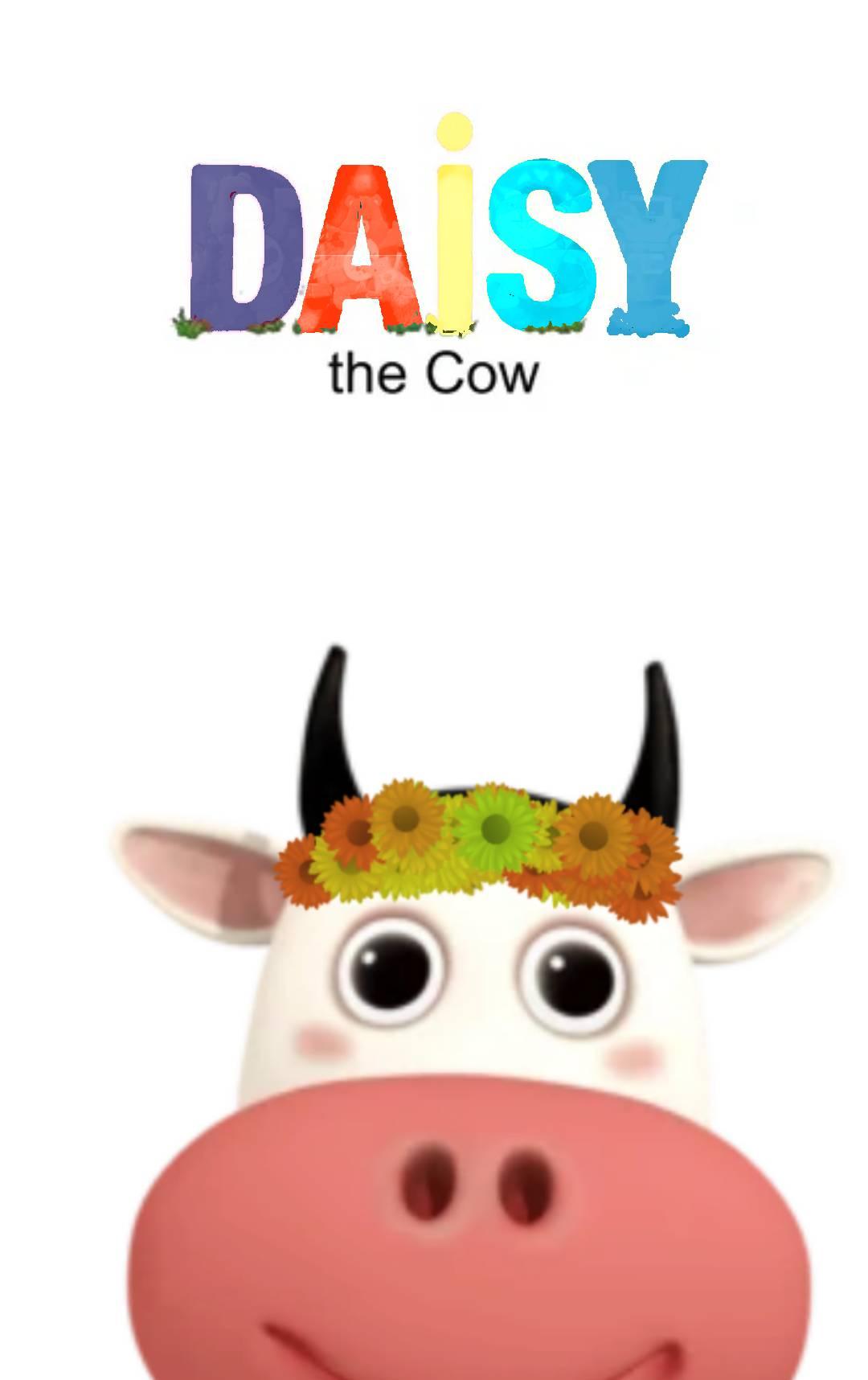 Daisy the Cow (Winnie the Pooh)