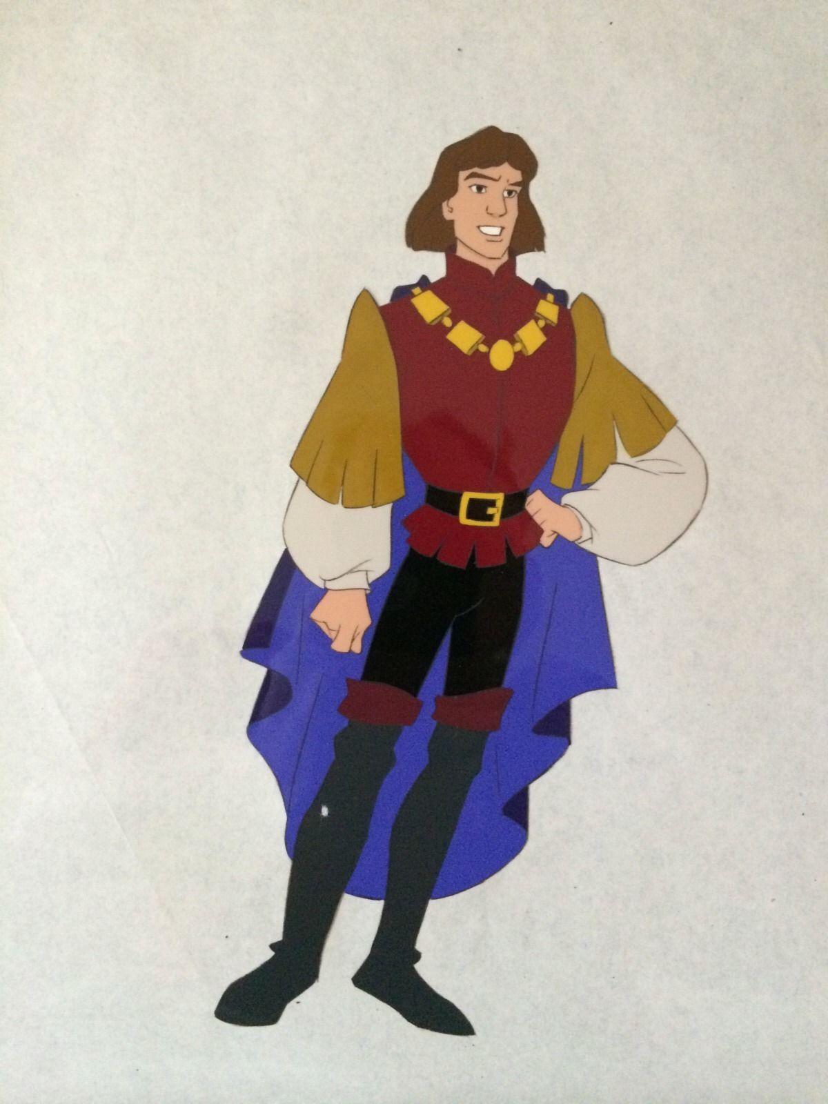 Prince Derek