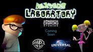 Dexter's Lab Live Action