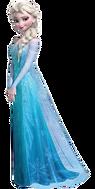 Elsa from Disney's Frozen