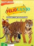 FelidCanid (V2) Poster