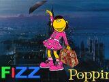 Fizz Poppins (Mary Poppins)