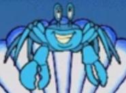 Jumpstart spanish crab