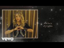 Just Dance 2022 (Toonime Edition)/Love Story (Taylor's Version)