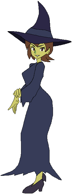 Mother Witch