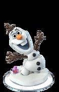 Olaf disney infinity