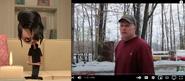 Parker Needler vs Psycho Dad