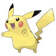 Pikachu (Pokemon)