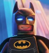 Profile - Batman