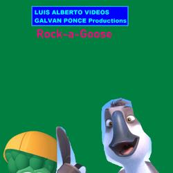 Rock-A-Goose (1992)