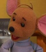 Roo in The Book of Pooh