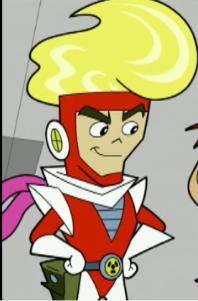 Atomic Roger