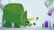 Storybots Reptile