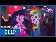The Fall Formal - MLP- Equestria Girls -HD-