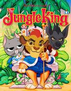 The Jungle King (1994; TheWildAnimal13 Animal Style) Poster