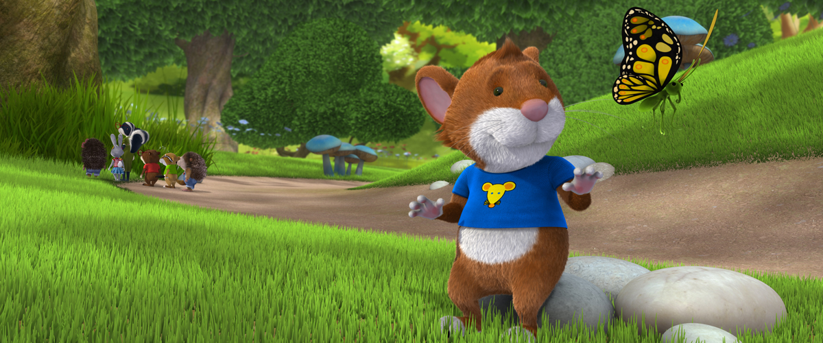 Tip the Mouse (character)