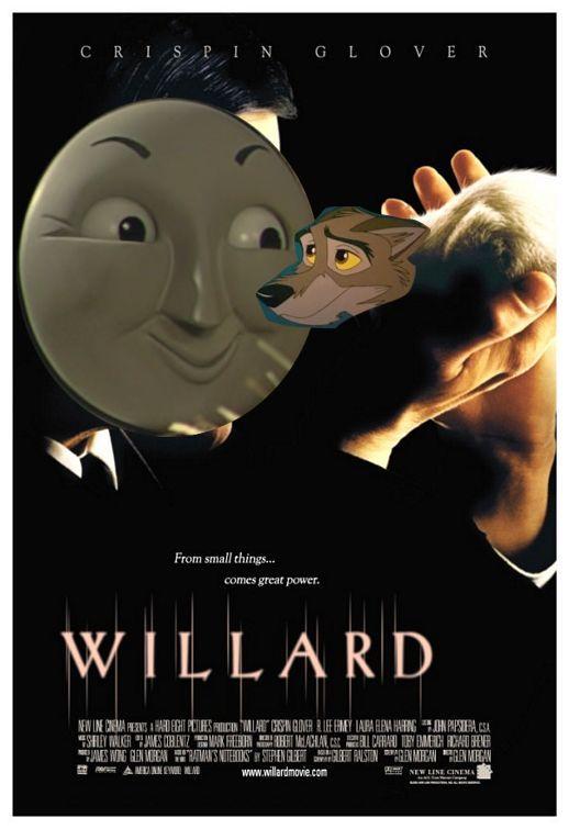 Henry (Willard)