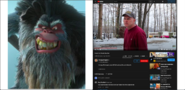 Captain Gutt vs Psycho Dad