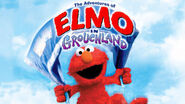 Elmo in Grouchland image