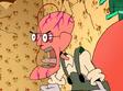 Eustace has Hothead