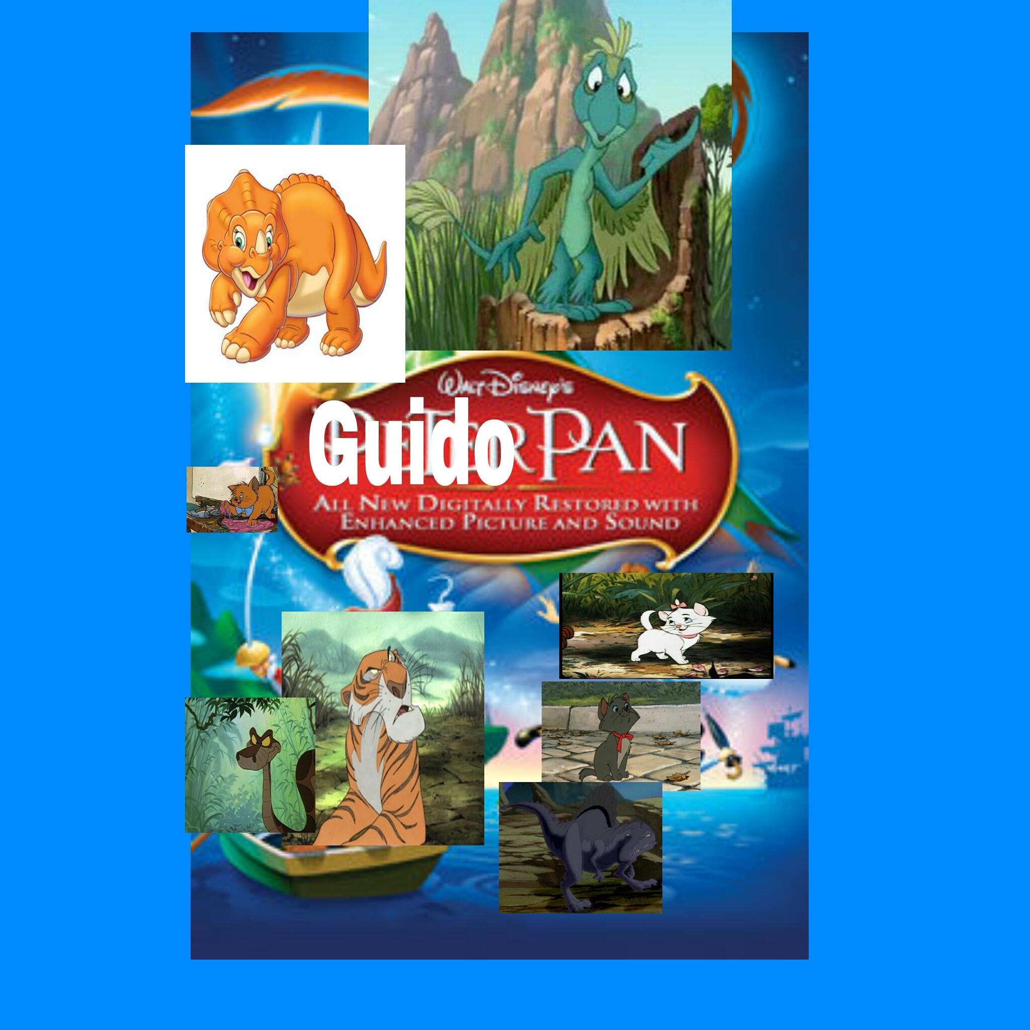 Guido Pan