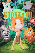 Kionzan 2 Poster