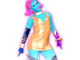 Just Dance 2022 (Toonime Edition)