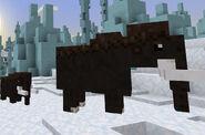 MSATP Woolly Mammoth