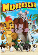 Madagascar (TheWildAnimal13 Animal Style) 1 Poster