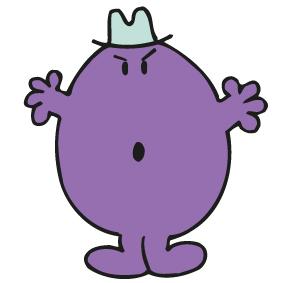 Mr. Grumble