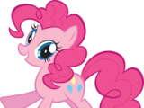 Who Framed Pinkie Pie?