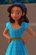 Princess Isabel Season 3