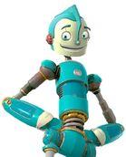 Rodney robots