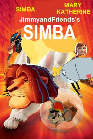 Simba (Bolt)