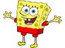 SpongeBob SquarePants as Winnie the Pooh
