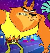 TTG Werewolf