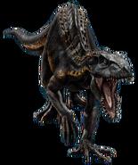 The Indoraptor