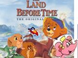 The Jungle (The Land Before Time)