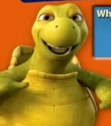 Verne in Over the Hedge - Wacky Moments in Human History