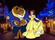 Belle and Beast Pictures 56