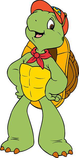 Franklin the Turtle (character)